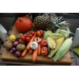 Gemüsekiste querbeet