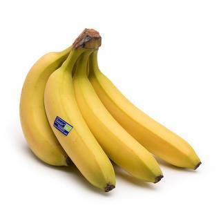 Bananen gelb ´bioladen* fair