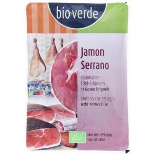 Span. Jamón Serrano Aufschnitt 80 g