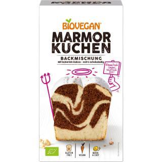 Kuchenbackmischung Marmor gf
