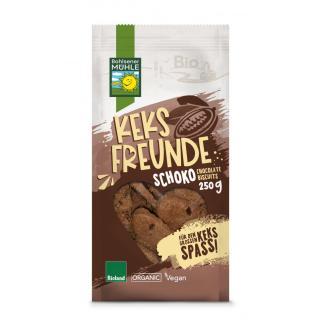 KeksFREUNDE Schokolade