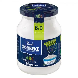 Bio ABC Joghurt
