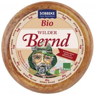 Bio-Schnittkäse Wilder Bernd