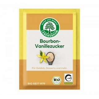 Bourbon-Vanillezucker