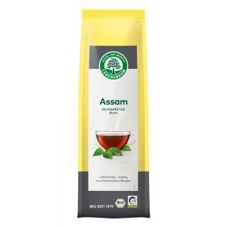 Assam - Blatt
