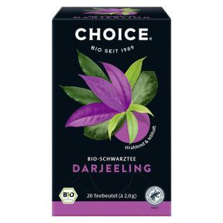 Choice Darjeeling TB
