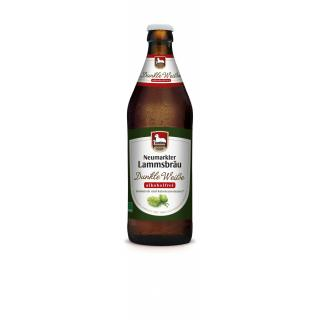 Lammsbräu Dunkle Weiße Alkoholfrei (Bio)