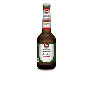 Lammsbräu Dunkel Alkoholfrei (Bio)
