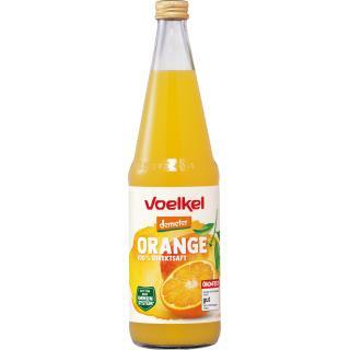 Orangensaft  100% Direktsaft