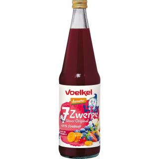 7 Zwerge Kindersaft  Unser Original