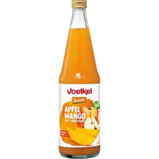 Apfel Mango  100% Direktsaft