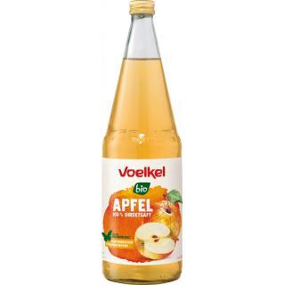 Apfelsaft  klar  100% Direktsaft