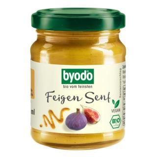 Feigen Senf, 125 ml