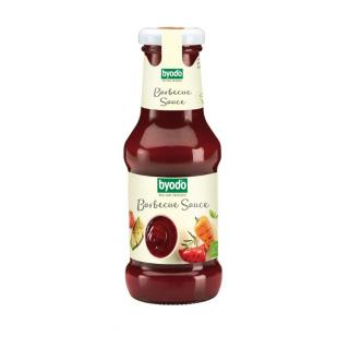 Barbecue Sauce, 250 ml