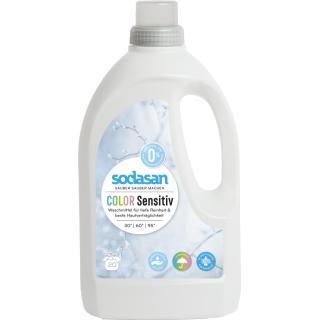 Color Waschmittel Sensitiv