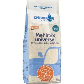 Mehlmix universal hell gf