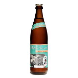 Pinkus Spezial Bier Pils