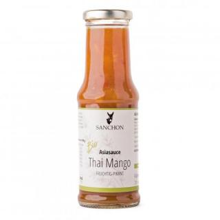 Asiasauce Thai Mango, Sanchon