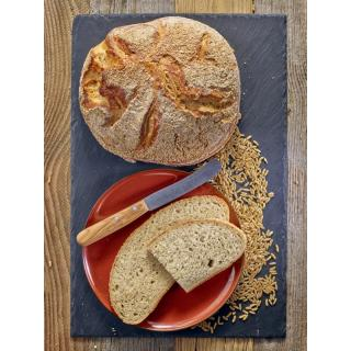 Kamut® Dinkel Brot