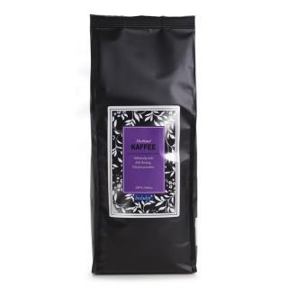 Hochlandkaffee gemahlen