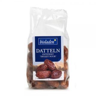 """Datteln entsteint """"Deglet Nour"""""""