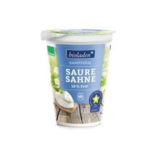 b*Saure Sahne 10%