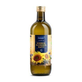 b*Sonnenblumenöl nativ