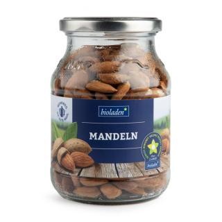 b*Mandeln