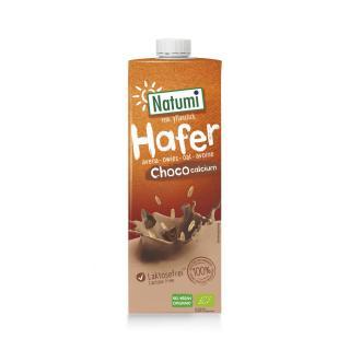 Hafer choco +Calcium