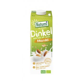 Dinkel Mandel Drink