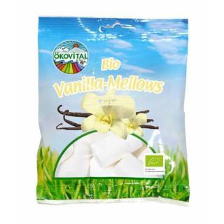 Bio Vanilla Mellows