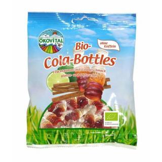 Bio Cola Bottles