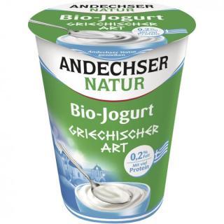 Bio Jogurt griech. Art 0,2%