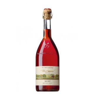 PriSecco Bio Rot    Apfel l Aronia l Mädesüß