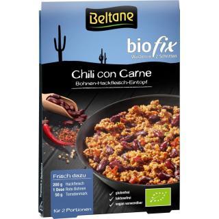 Biofix Chili con Carne Tray