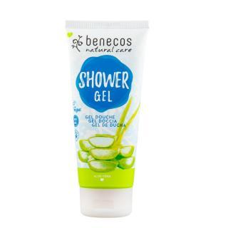 benecos Shower Gel Aloe Vera