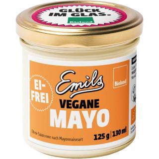 Bioland vegane Mayo 125 g