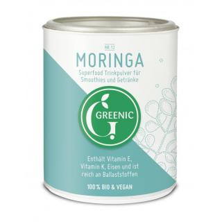 Moringa Superfood Trinkpulver