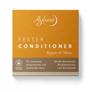 Fester Conditioner  für trockenes, strapaziertes und coloriertes Haar